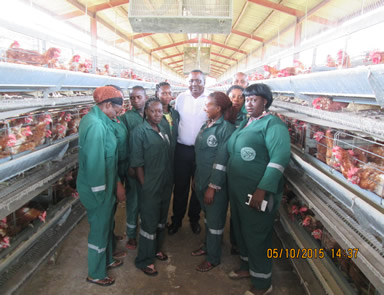 Agriculture Practical